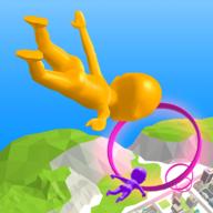 超级大跳伞
