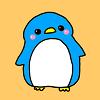 喂胖小企鹅