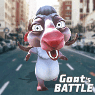 沙雕山羊模拟器