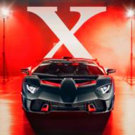 真正的停车场新一代X