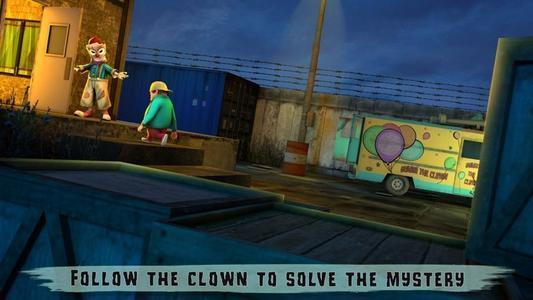 冰淇淋怪人2小丑版下载-冰淇淋怪人2小丑版中文下载