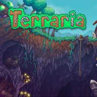 泰拉瑞亚1.4汉化破解版
