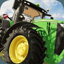 模拟农场19无限金币版(暂无破解)