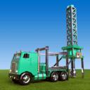 挖石油模拟器