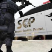 SCP收容失效2021