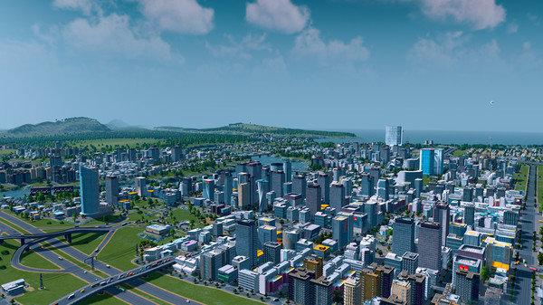都市天际线完整版