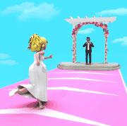 新娘快跑游戏