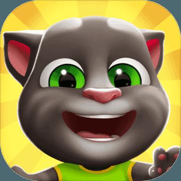 汤姆猫荒野派对手机版