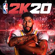 NBA2K20破解版无限金币