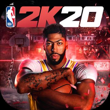 NBA2k20破解版无限金币豪华存档