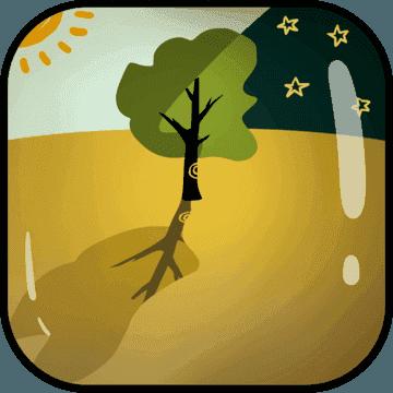 老农种树手游