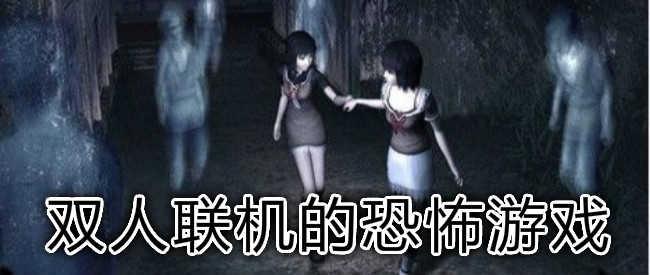双人联机的恐怖游戏