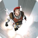 火箭超人3D