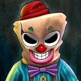 怪异的小丑小镇之谜手游
